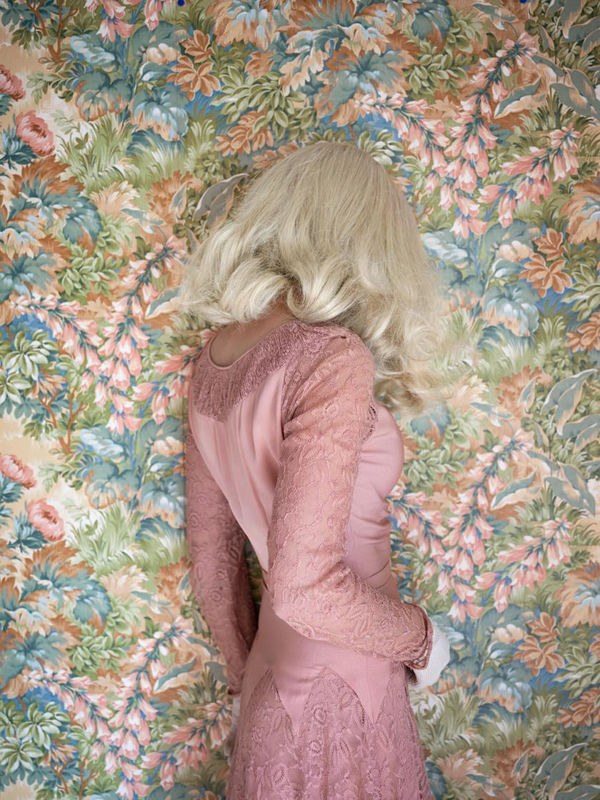 The Girl © Anja Niemi, The Little Black Gallery