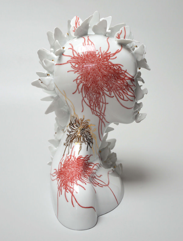 Juliette Clovis, Izanami