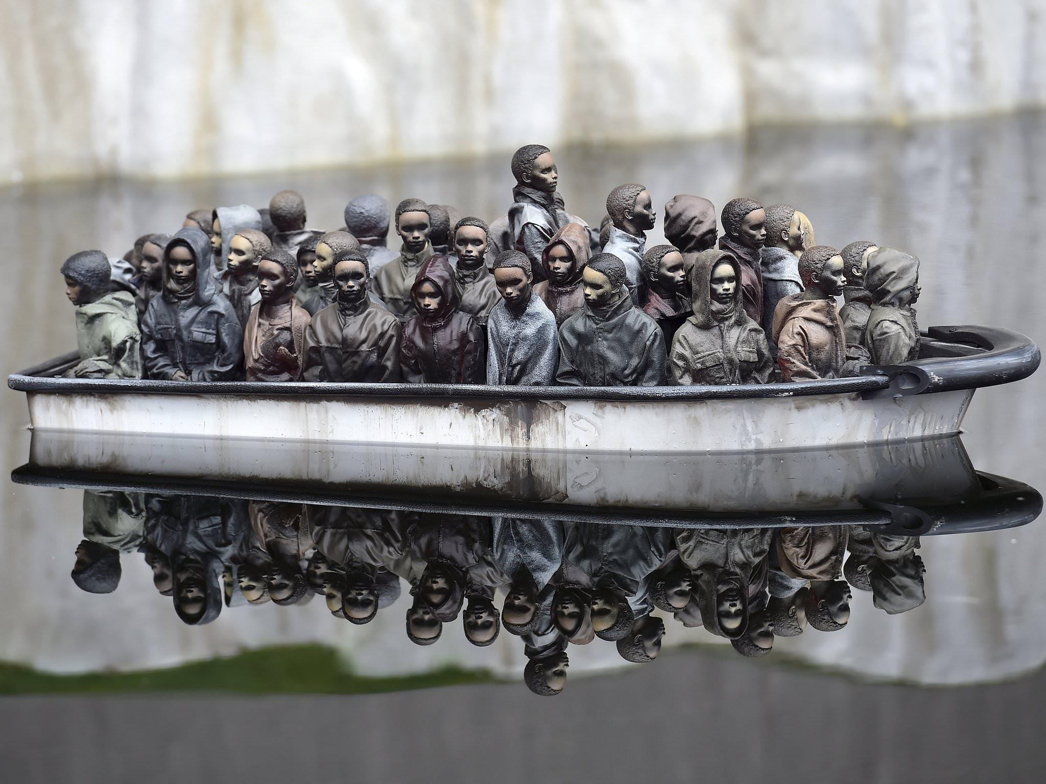 Banksy-Boat-raffle.jpg