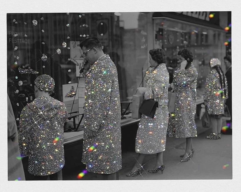 foto d'archivio del brand svizzero bally