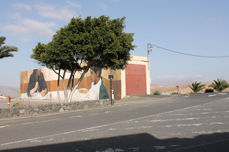 Cena para dos II, Fuerteventura, Isole Canarie (Spagna)