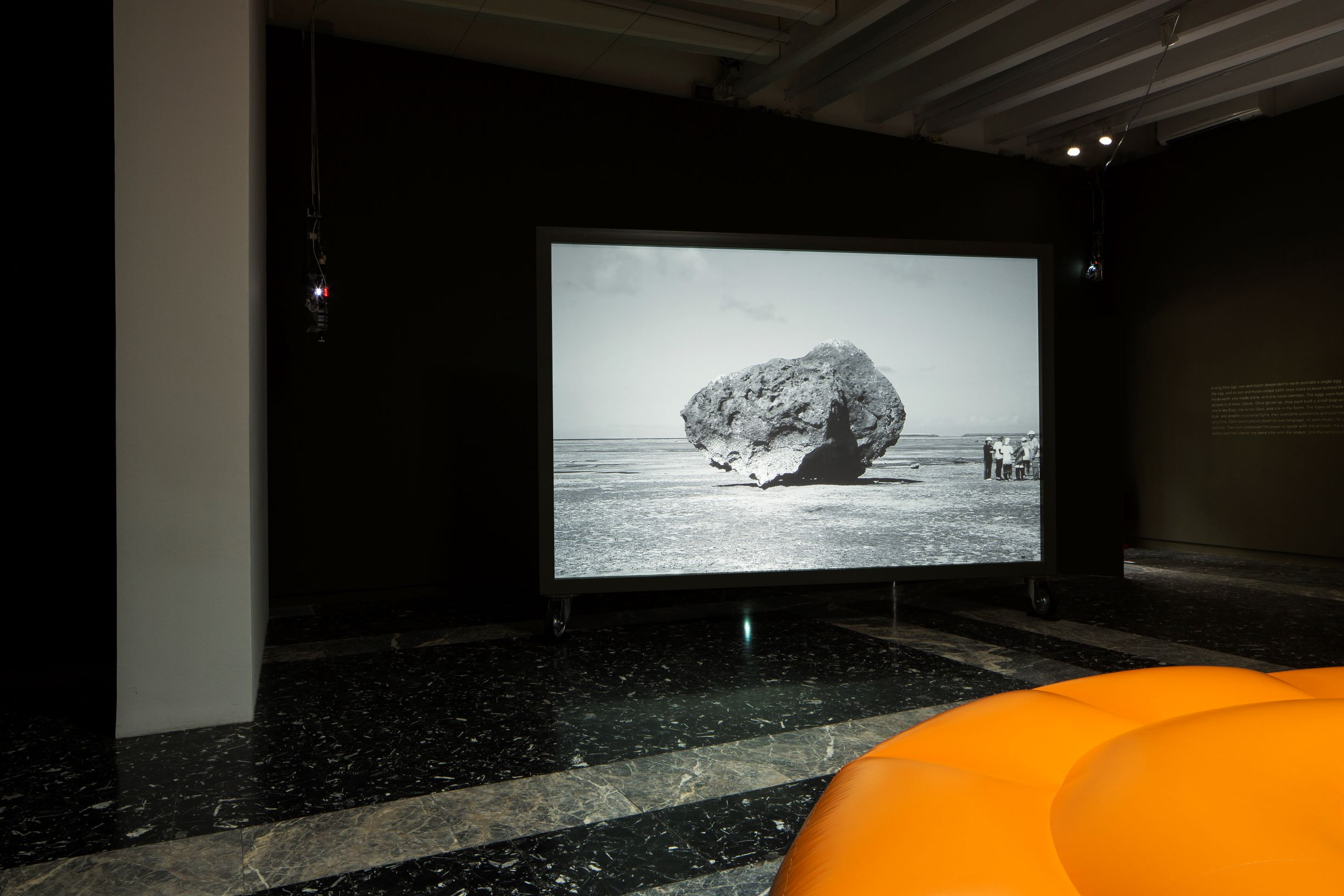 Pavilion of JAPAN, Cosmo-Eggs. Photo by: Francesco Galli. Courtesy: La Biennale di Venezia