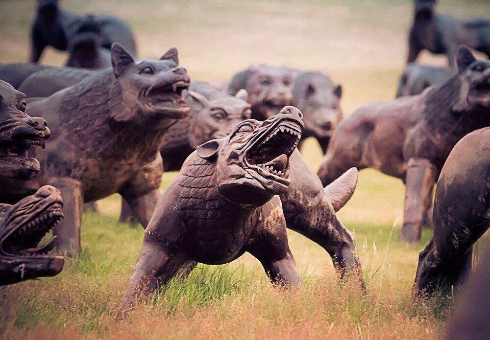 Liu Ruowang5 wolves coming ph. M. Stanzione.jpg