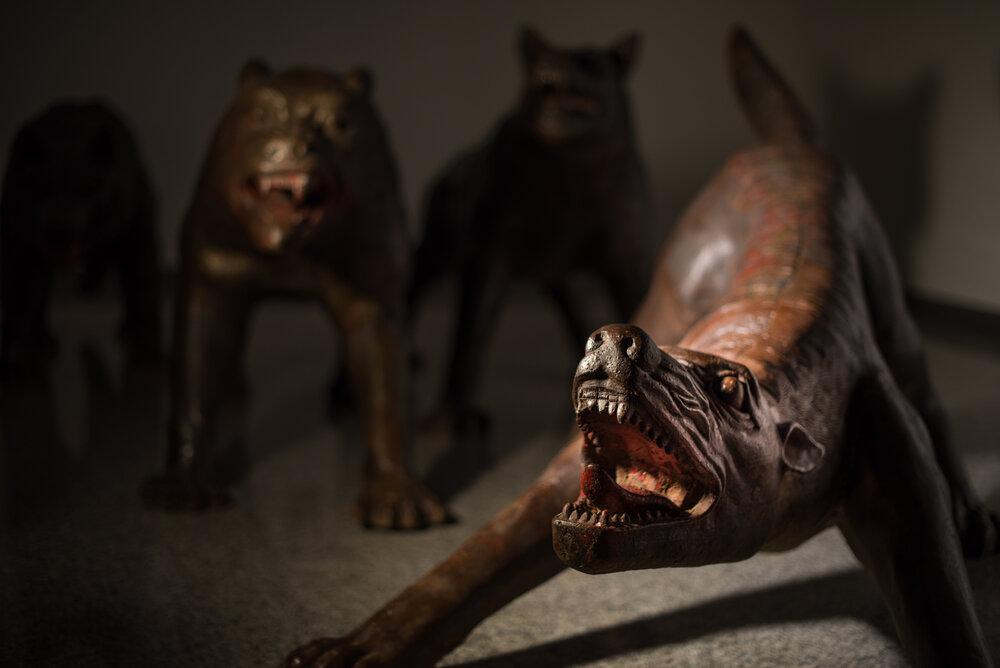 2. Liu Ruowang Wolves Coming , 2008-2010 ph. Michele Stanzione.jpg