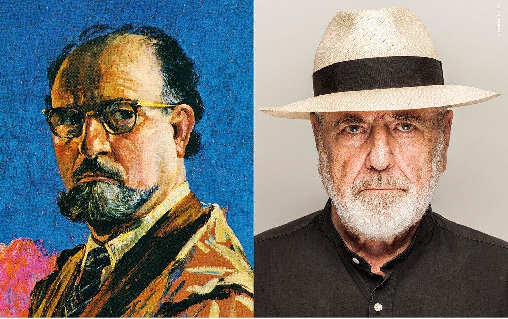"""""""Autoritratto attraverso mio padre"""": Gratis su Vimeo solo fino a domani il film-racconto di Michelangelo Pistoletto"""