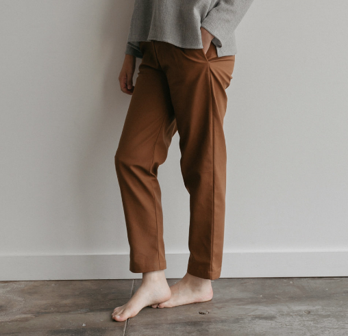 Two Fold Clothing - Tapered Pant