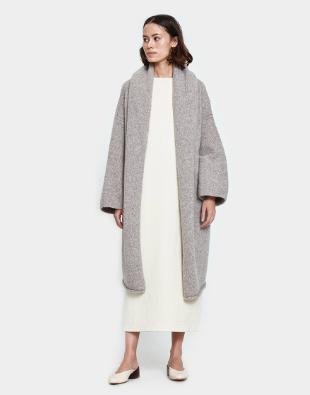 Lauren Manoogian - Capote Coat