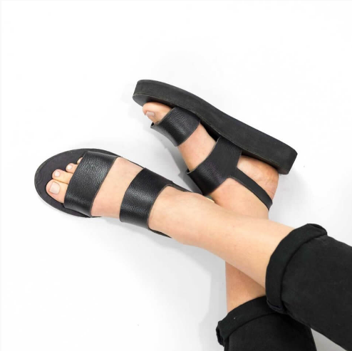 Platform Sandals - Obviously I love these because they look exactly like my 90s vintage ones!