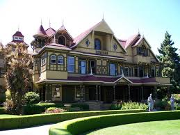 Photo Credit: Winchester Mystery House