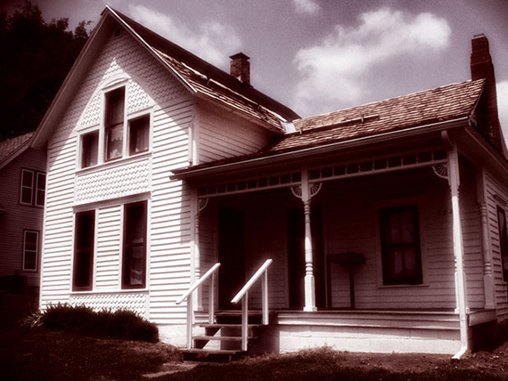 Photo Credit: Villisca Murder House