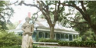 Photo Credit: Myrtle Plantation