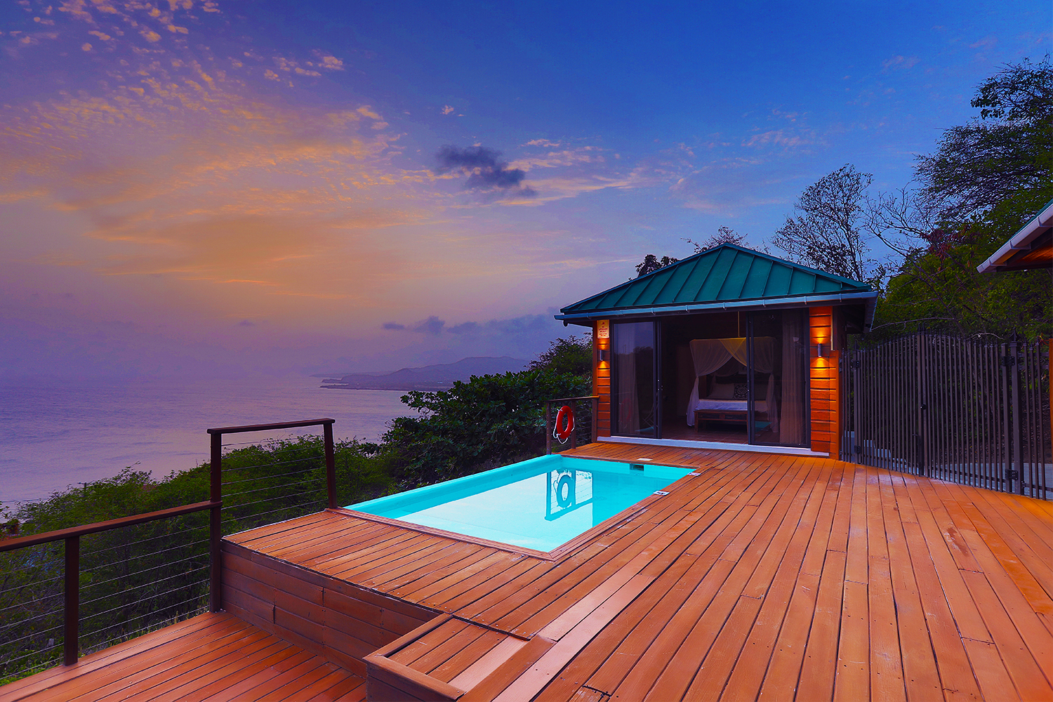 Vieux Fort, St. Lucia Real Estate Photography