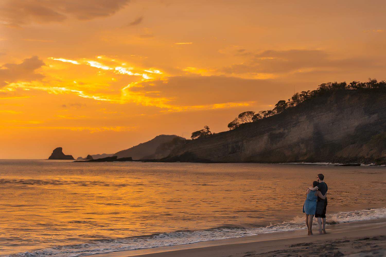 Playa Marsella, Nicaragua Real Estate Photography