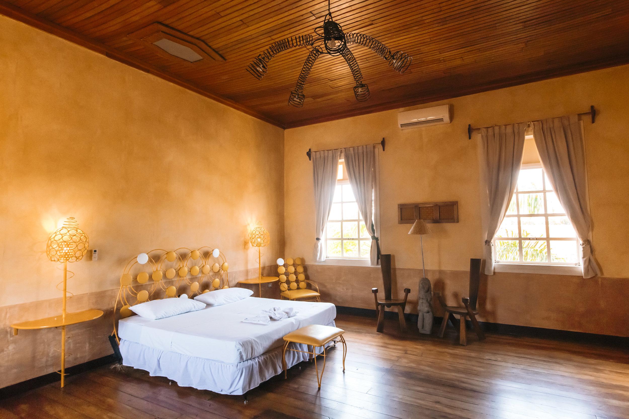 Granada, Nicaragua Real Estate Photography