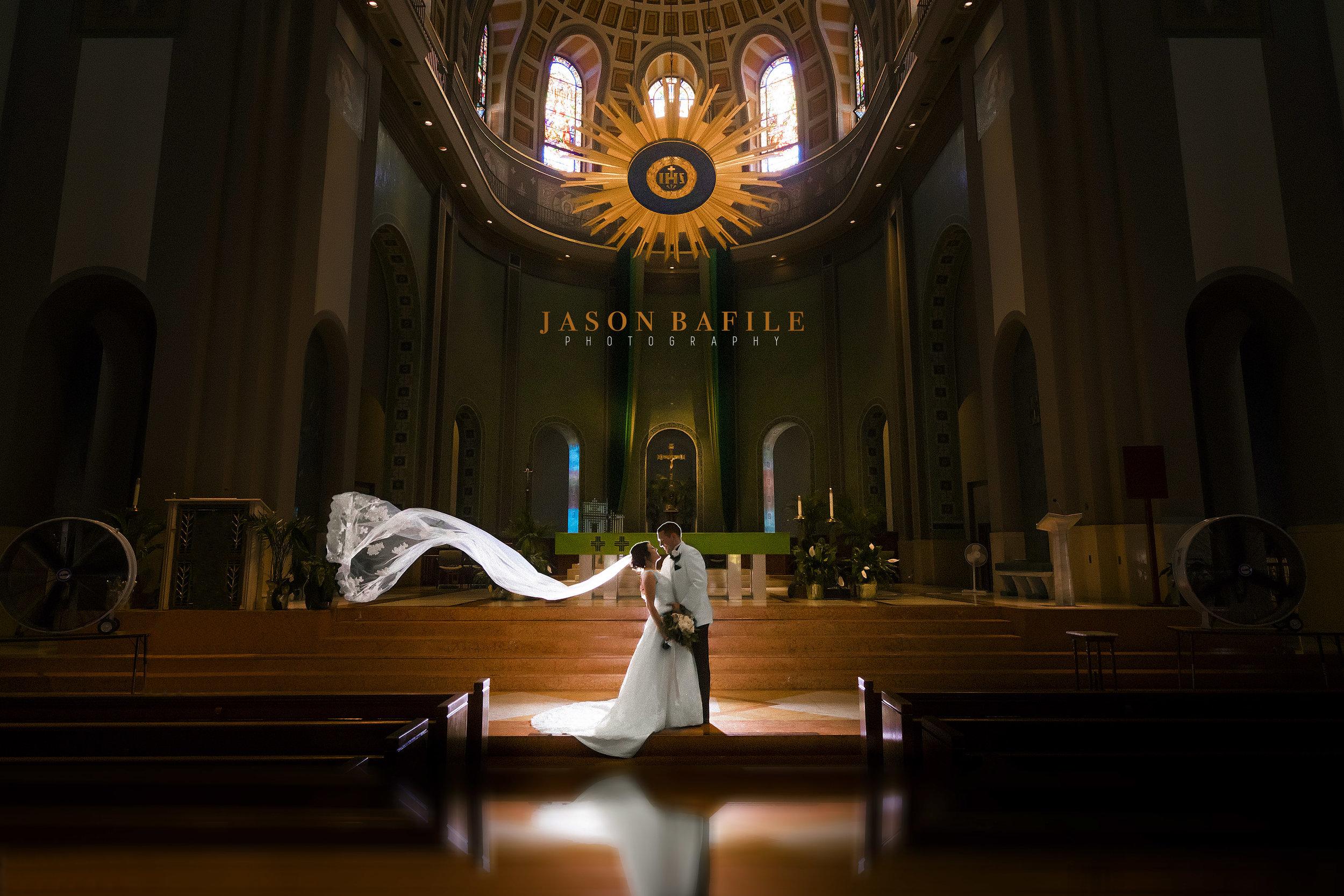 Altoona, PA Wedding Photography