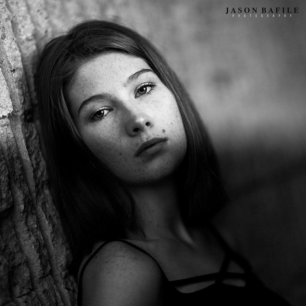 Johnstown, PA High School Senior Photographer