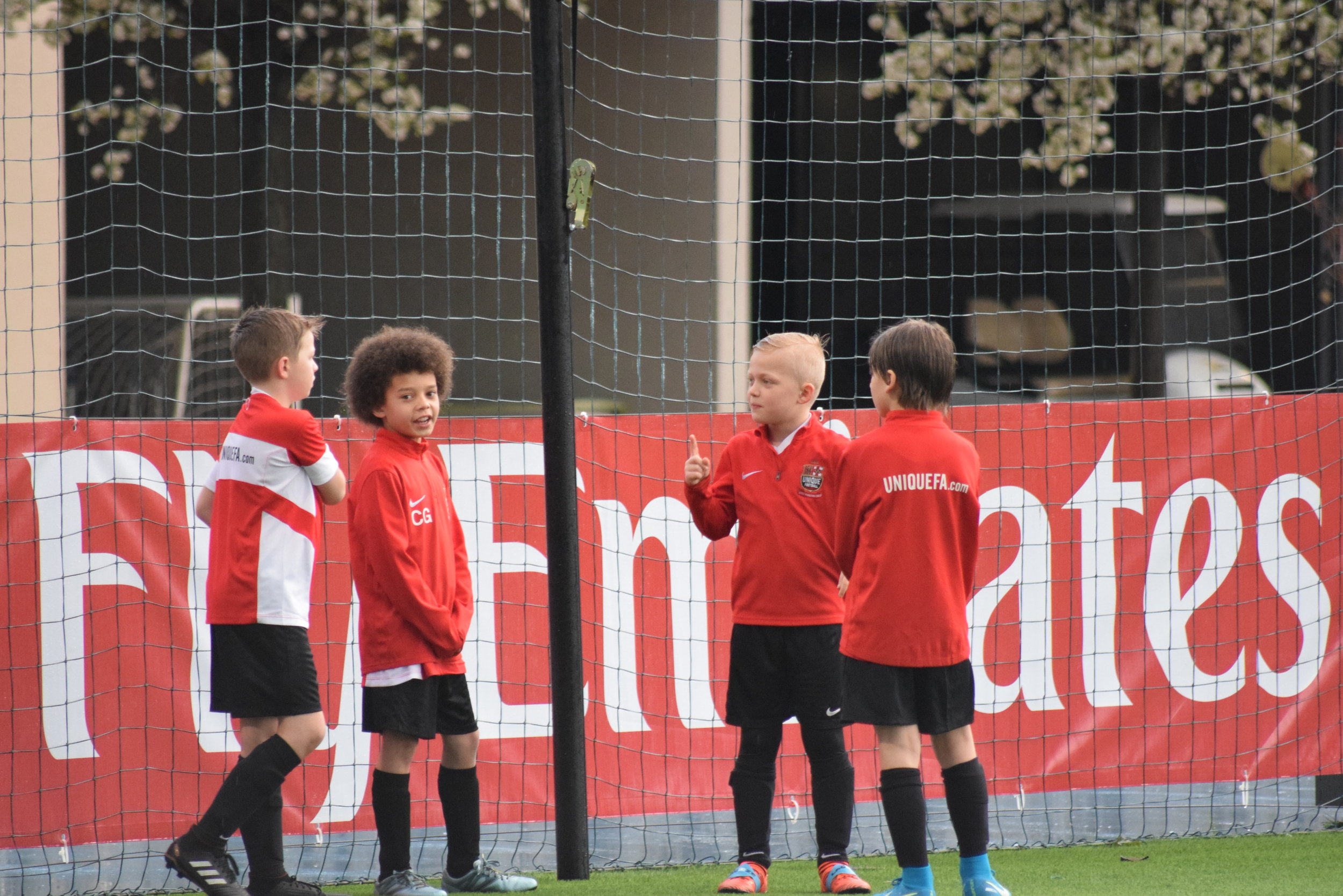 TECHNICAL PROGRAMME - The Technical Programme is for club players between the ages of 4-17 who want to focus purely on improving technique. Sessions are designed with the individual player needs in mind, providing our members with a solid foundation to build on. We cater for all Grassroots and Academy standard players.With fantastic facilities in Bromley, our popular Technical Centre Programme is the place the enrol if you wish to polish up technically.