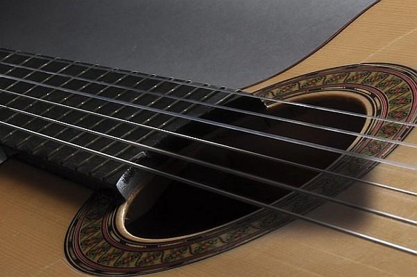 Almansa Guitars