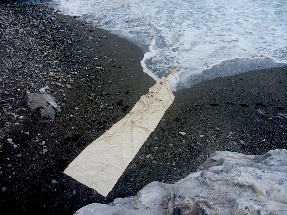 A Painting In, On and With the Pacific Ocean 6.jpg