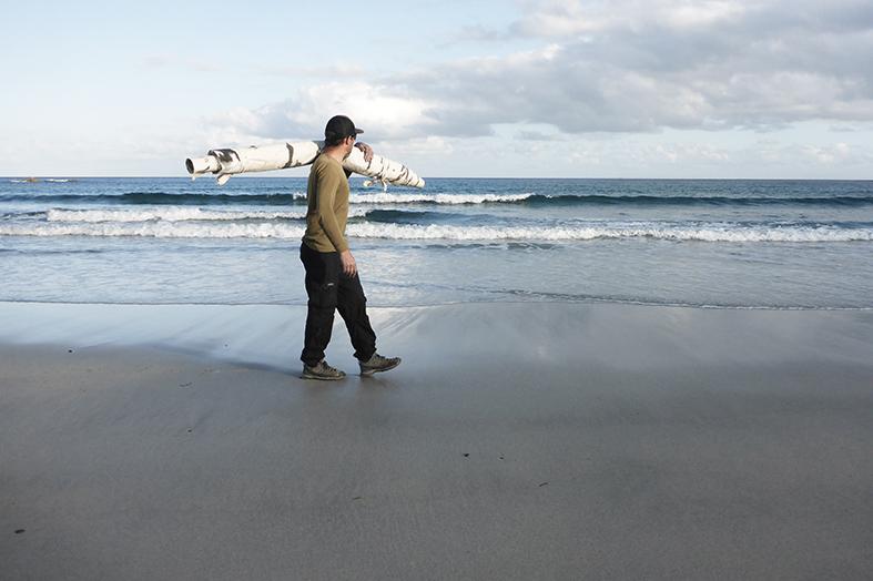 Along the Atlantic Ocean In Memory of the Pacific Ocean image 2.jpg
