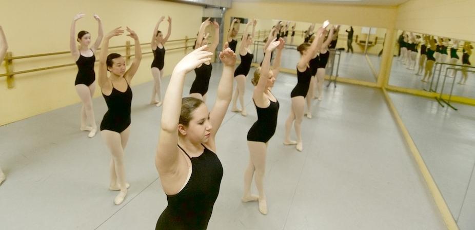 Blog — All That! Dance Company