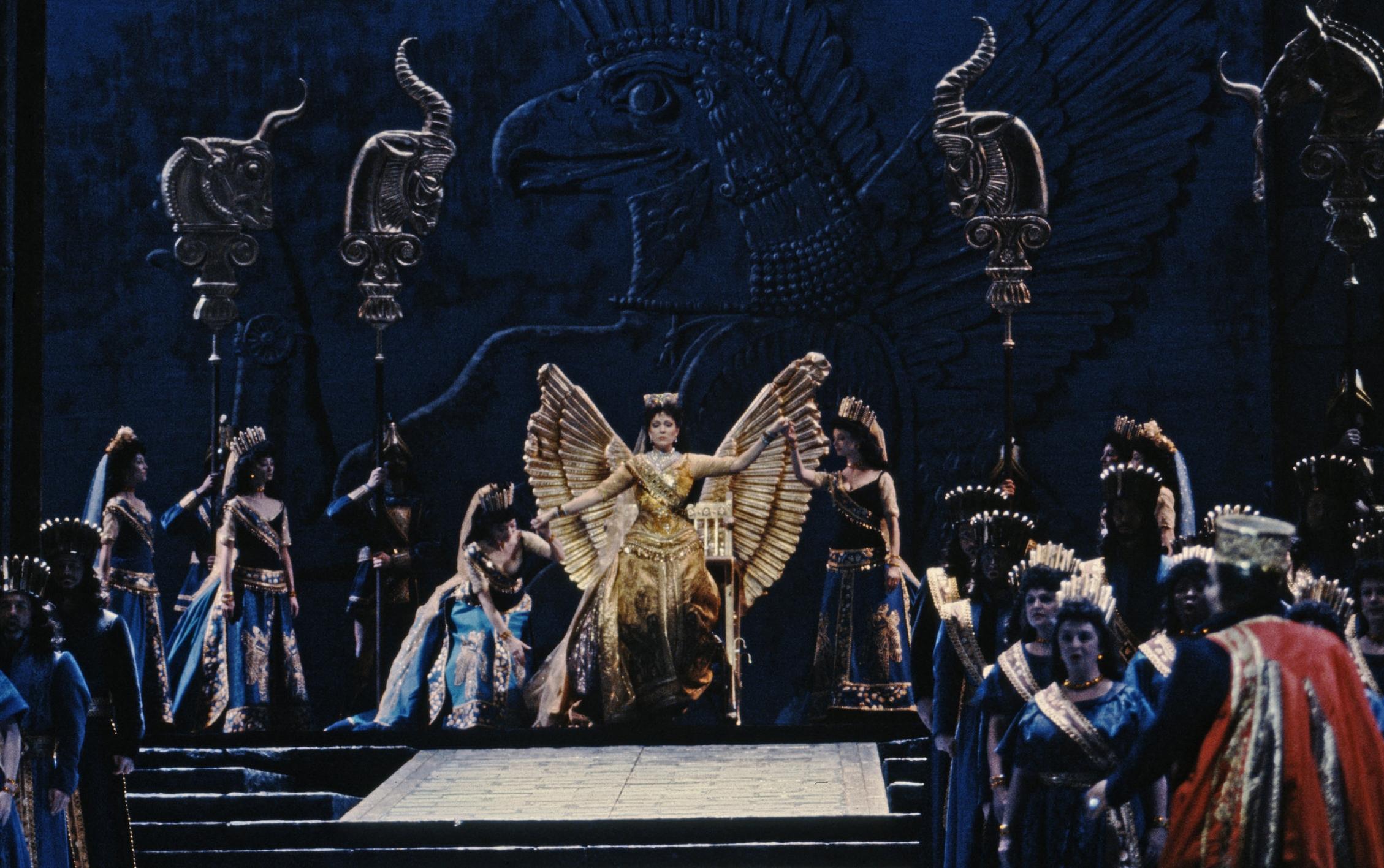 Winnie Klotz/Metropolitan Opera