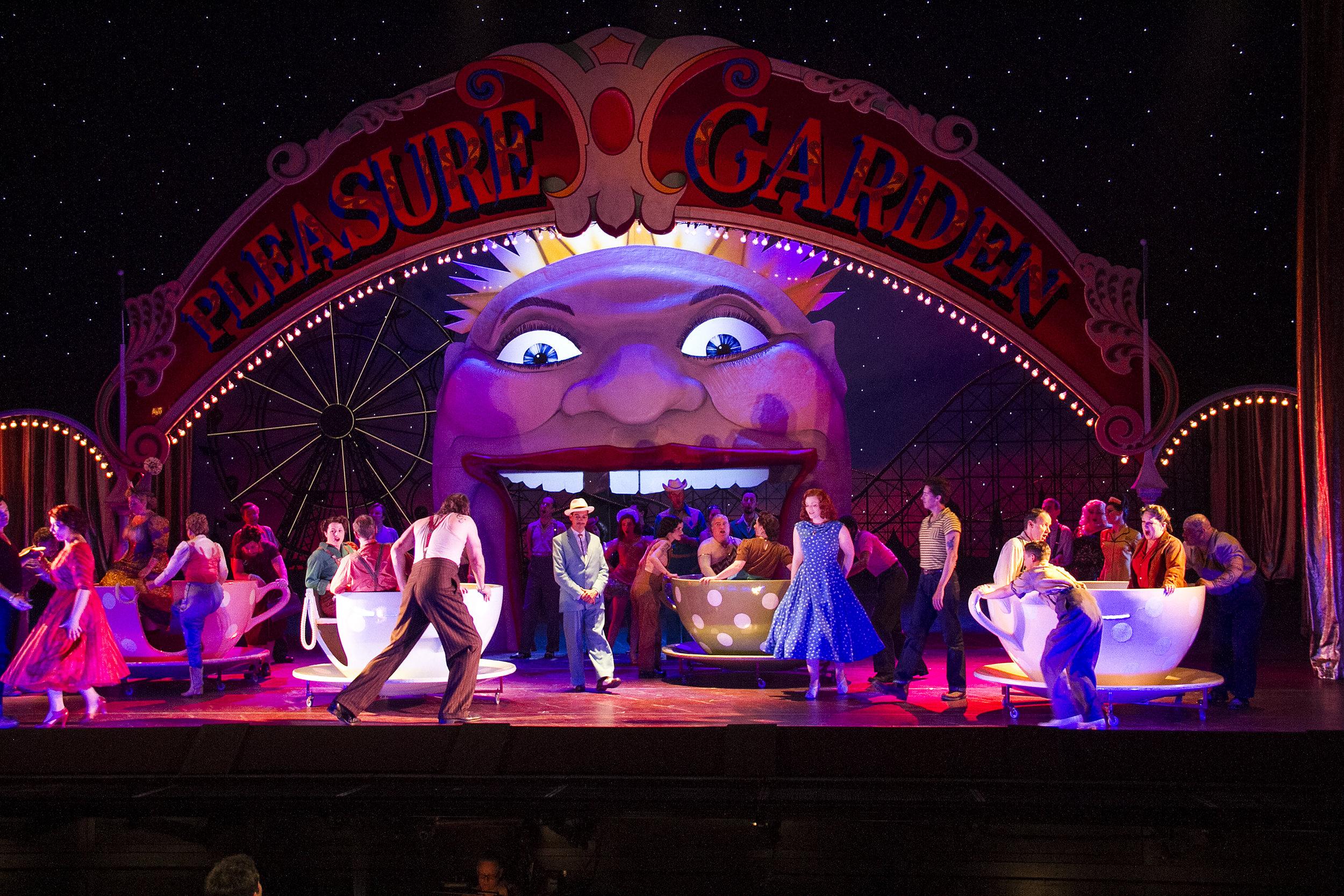 Photo: Martin Smith/English National Opera