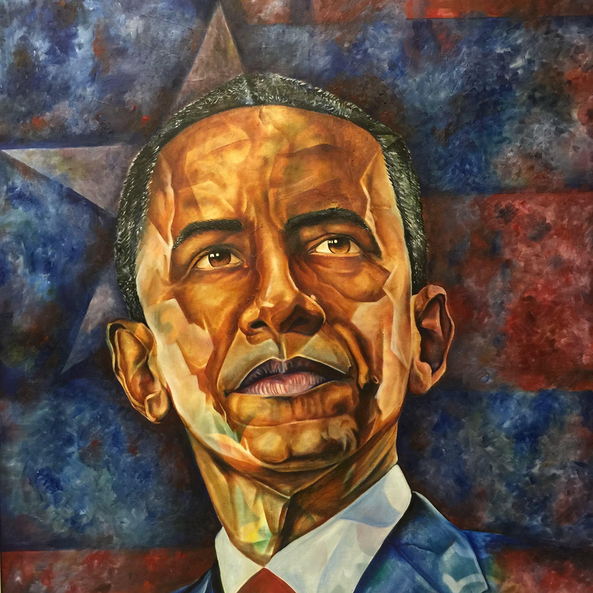 """""""Obama"""""""