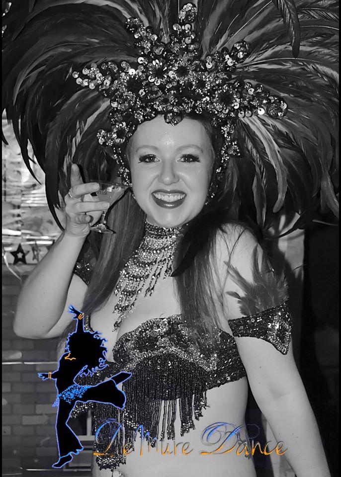 Paraiso Samba Night.jpg