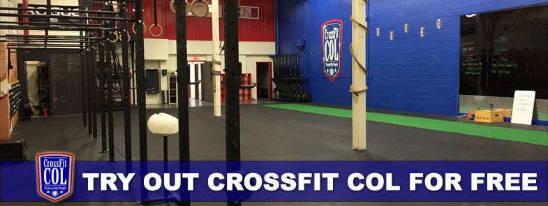 CLICK HERE TO TRY CROSSFIT COL FOR FREE