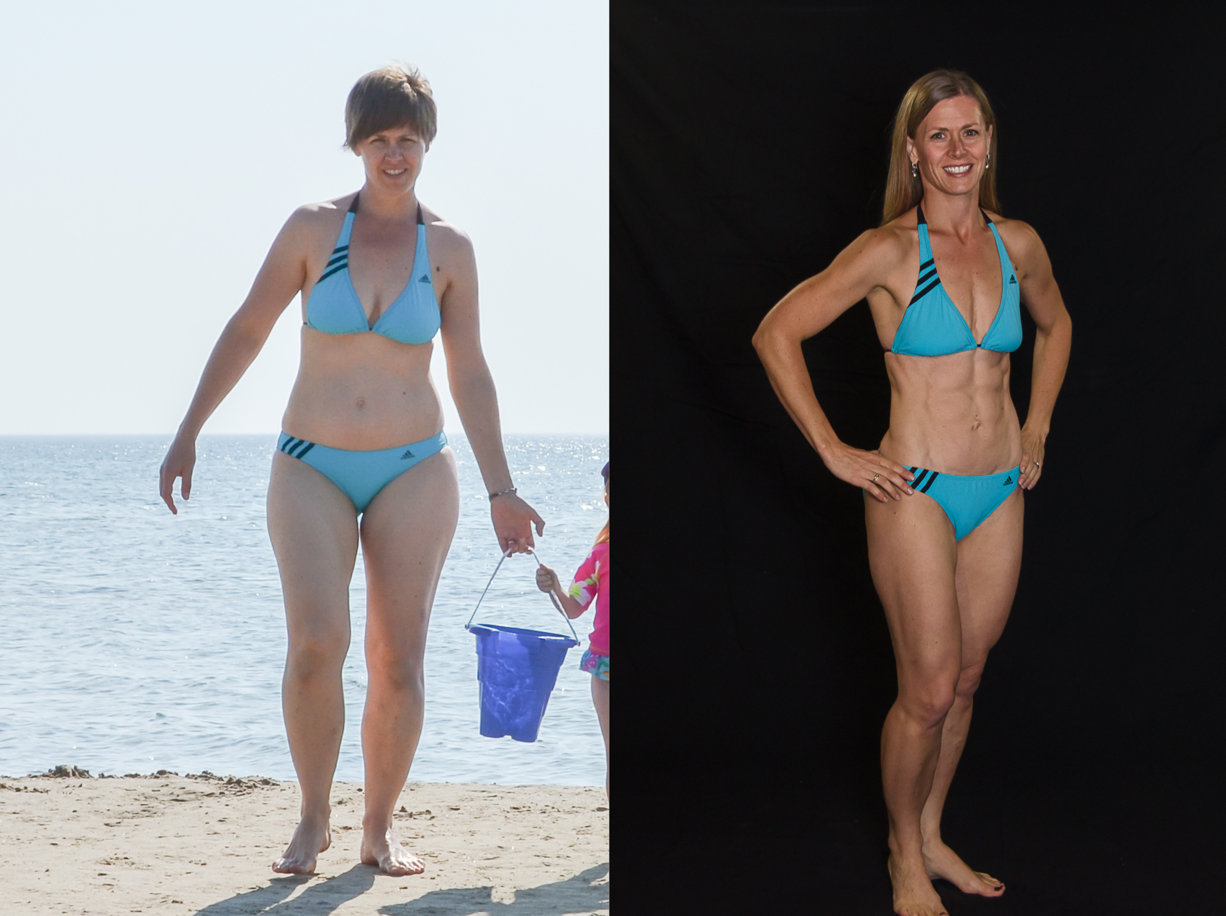 Member Cynthia shares her story of the difference  CrossFit COL has made in her life.