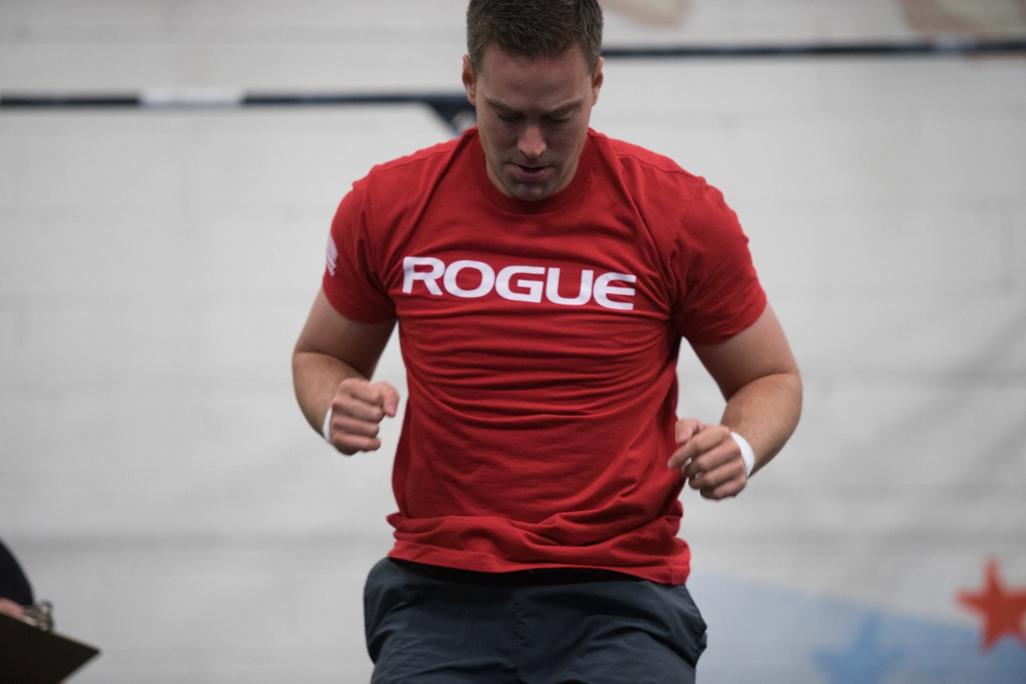 *Friday Night Lights starts at 5:15pm. We will do our very best to accommodate heats. The Open WOD is a 15 min AMRAP, we will have a 2 min transition so each heat is a total of 17min.