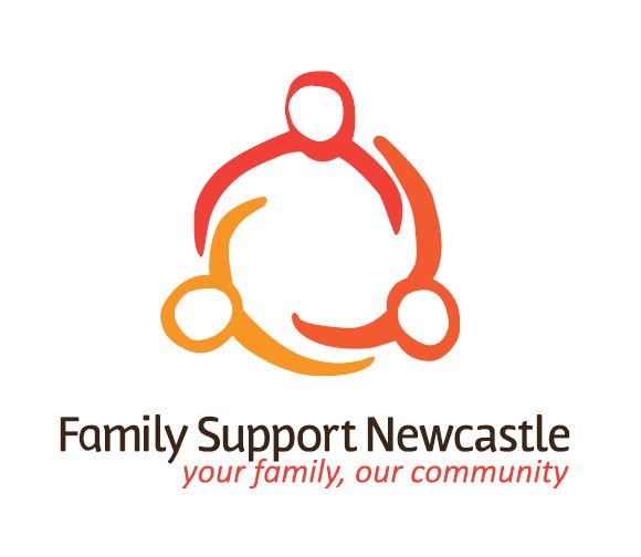 Newcastle Family Support Service has been an ongoing partner since mid 2014. Newcastle Family Support Service has provided substantial in kind support for all FISH activities including regularly providing venues for our events. Newcastle Family Support Service has also pioneered new group work approaches with parents and family impacted by child removal