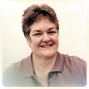 Lyn Stoker - Project Coordinator