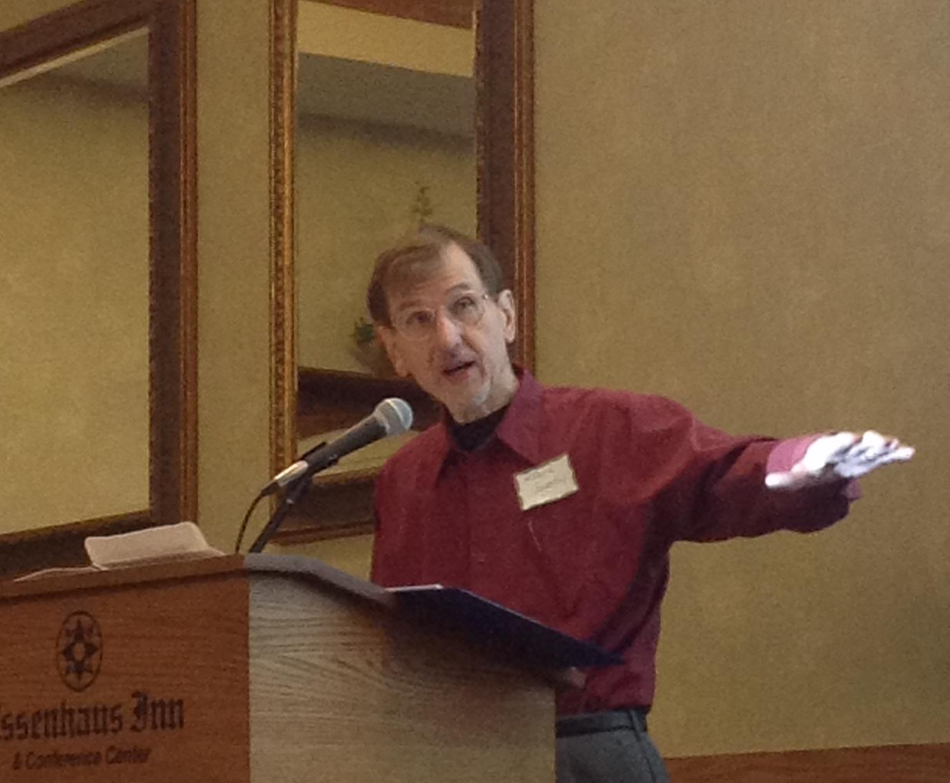 Dr Willard Swartley close up.JPG