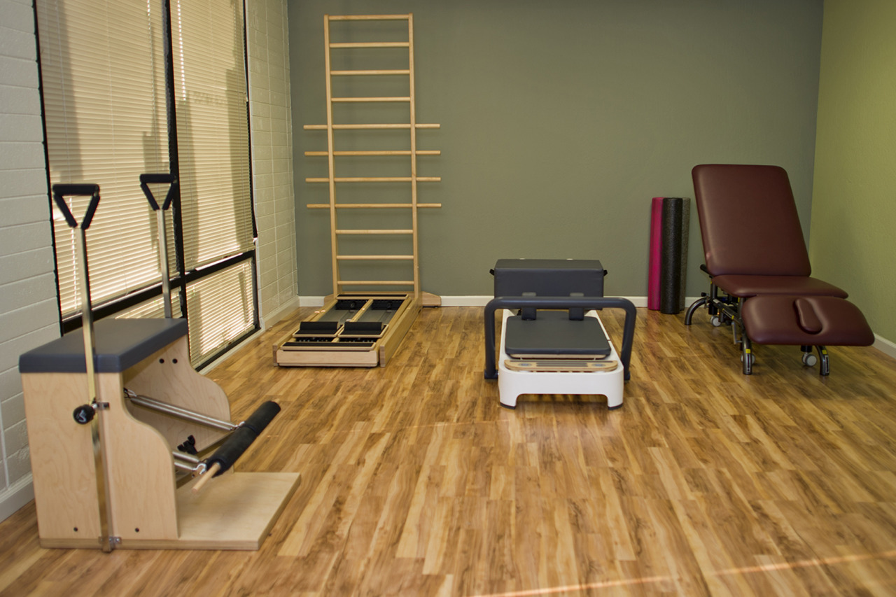 Assembled the pilates equipment. Too bad the reformer (the middle one) is faulty. It's supposed to have longer legs and wheels. I was given the equipment to extend the legs, but two of the bolt heads shredded.  My brother and law and I spent hours trying to use a screw extractor and researching ways to pull out a shredded screw. In the end, the company is just going to give me new parts or a brand new reformer. And, check out those weird shadows in the window. That was our attempt to block the rays of light coming in. We'll have to re-do the shot during a different time of the day and with a little more decor.