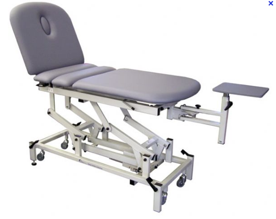 Physical Therapy Hi Low Table