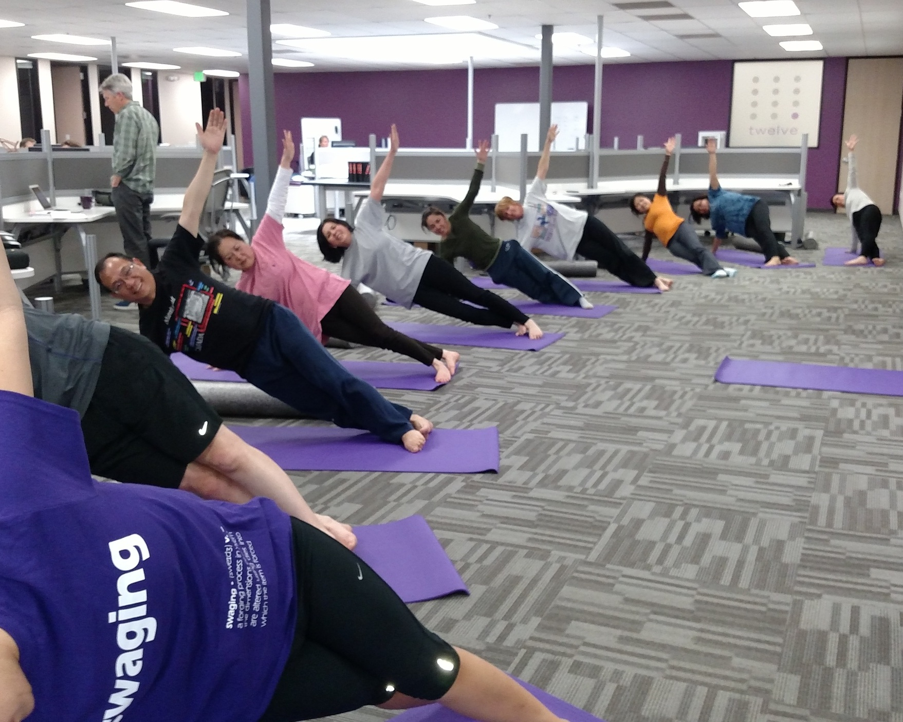 Custom workshops - Small group weekly pilatesSport-specific foundational strength and flexibilityPre/post partum fitnessIntroduction to exerciseIntroduction to pilatesWork ergonomicsInjury prevention in sports or danceYour group's specific interestsFOR INQUIRIES, CLICK HERE