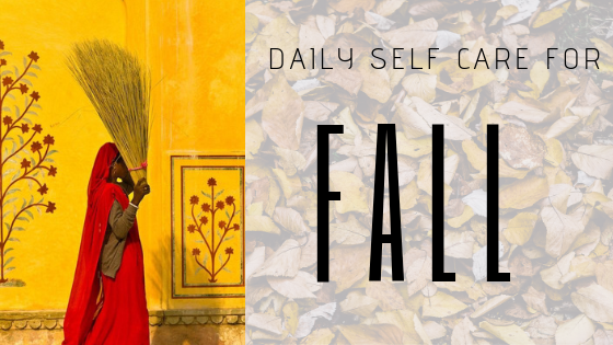 Ayurveda for fall