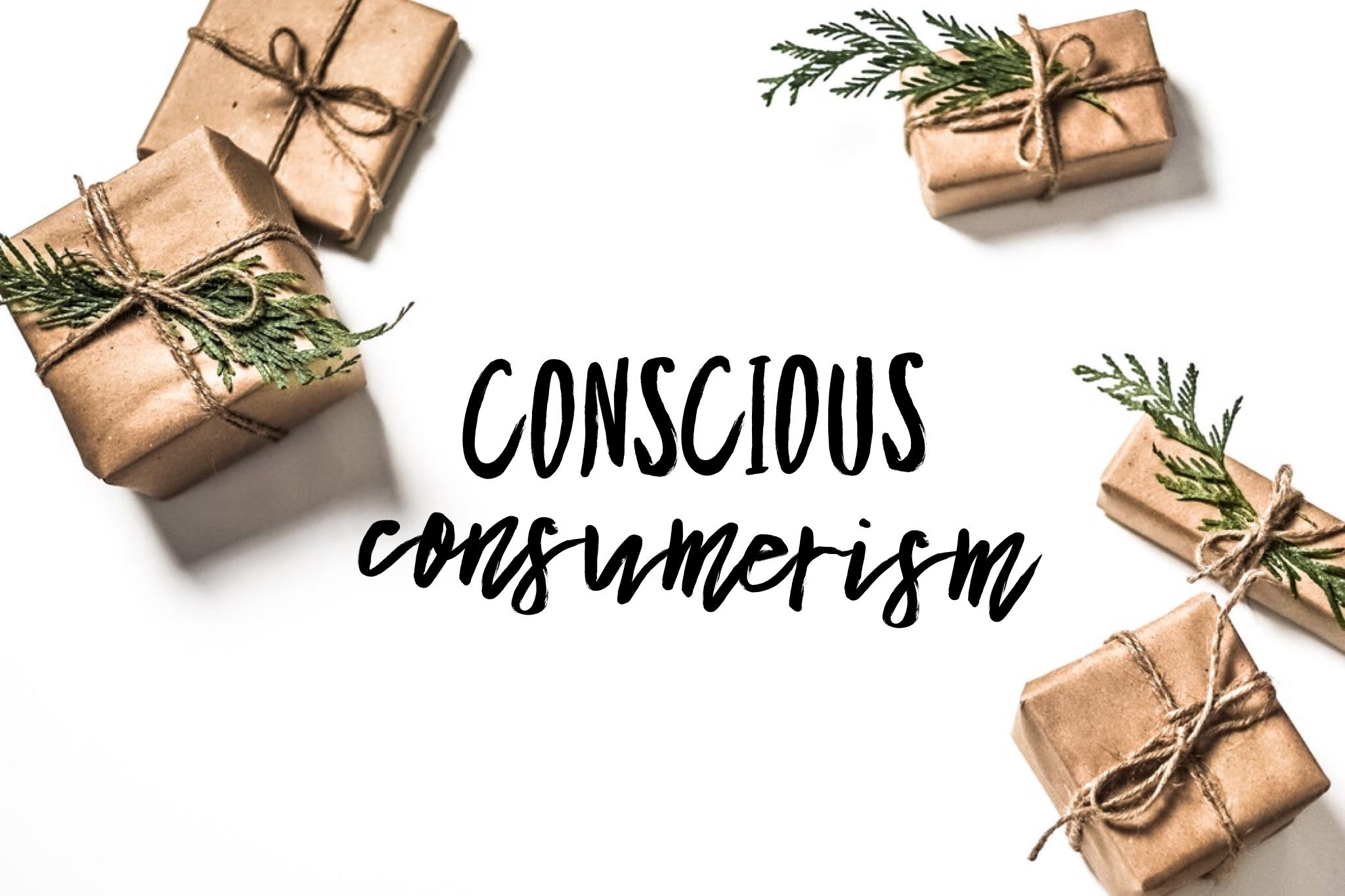 consciousconsumerism