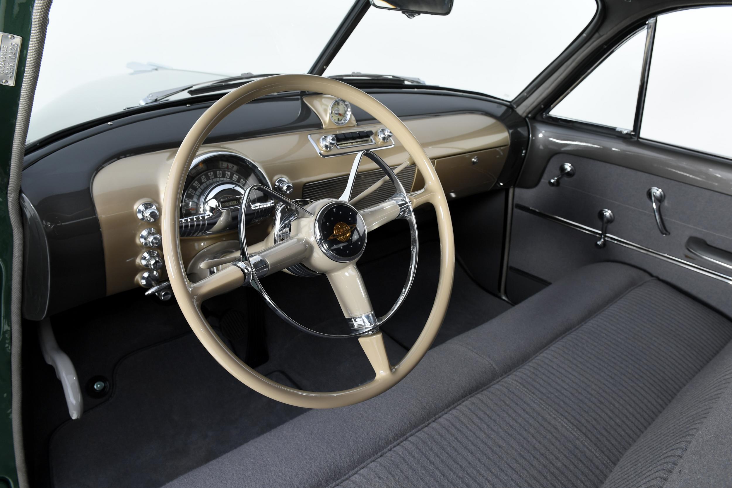 1949 Oldsmobile 98