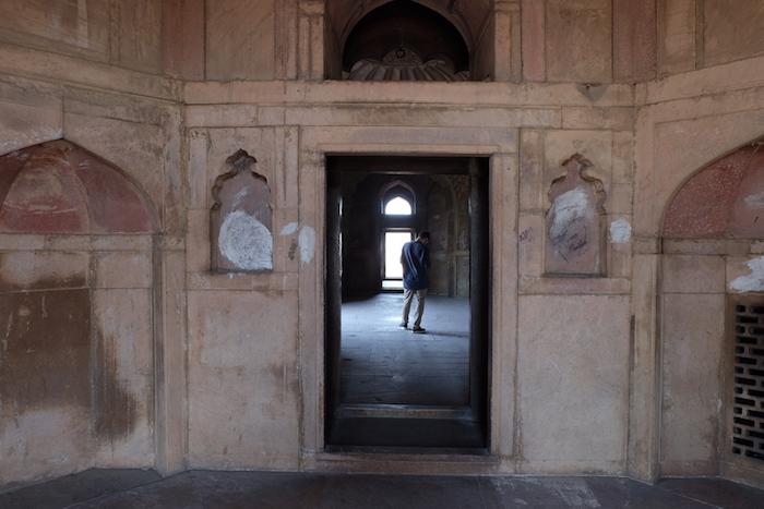 Exploring Safdarjung's Tomb