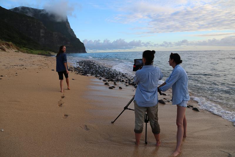 blue-the-film-shoot-jen-lavers-karina-holden
