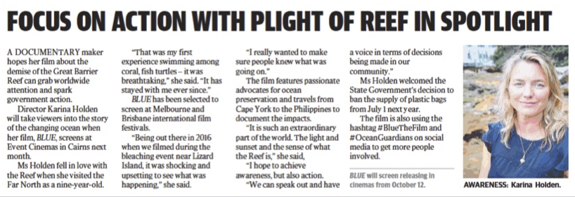 Karina in Cairns Post 21.09.17.png