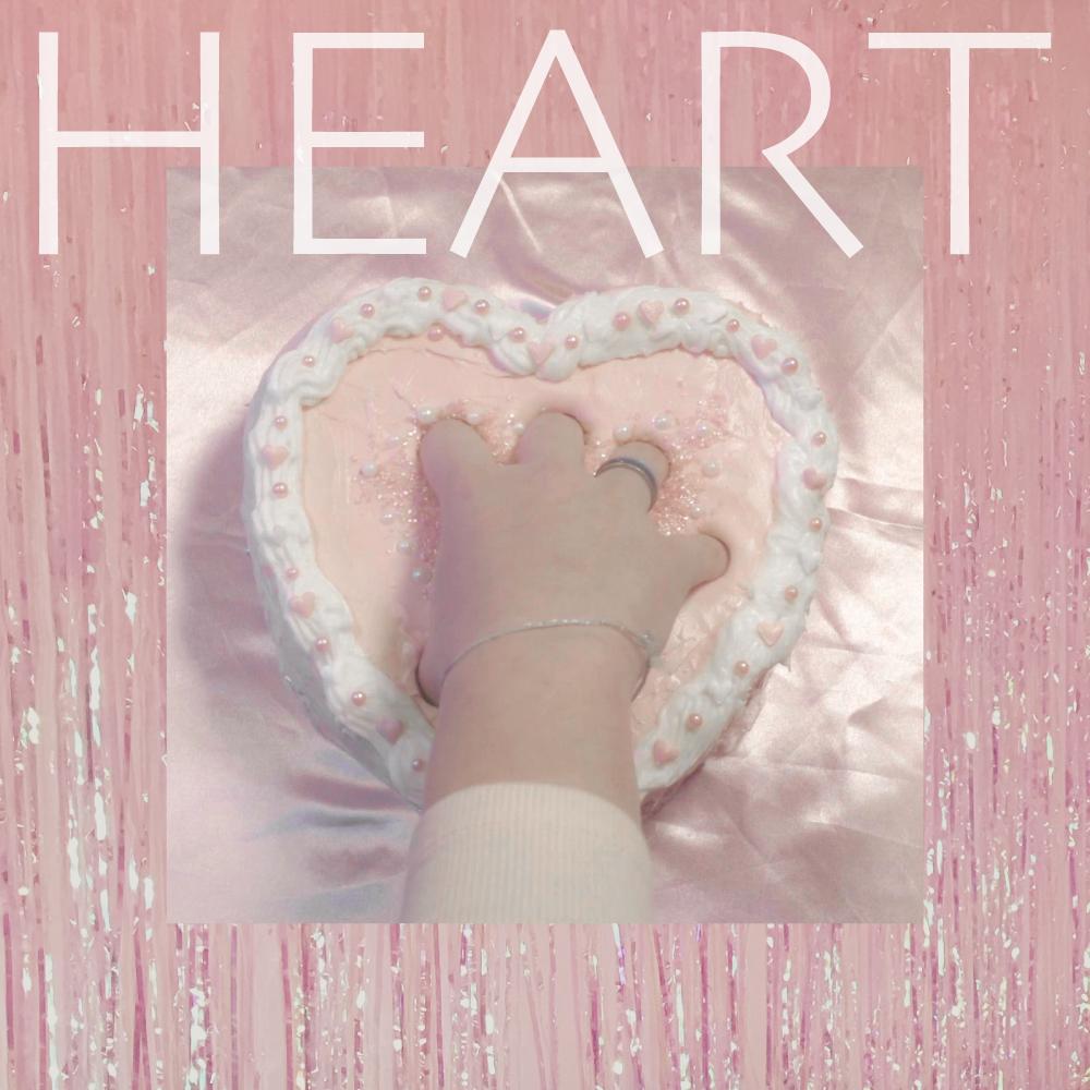 DENISE LE MENICE   HEART