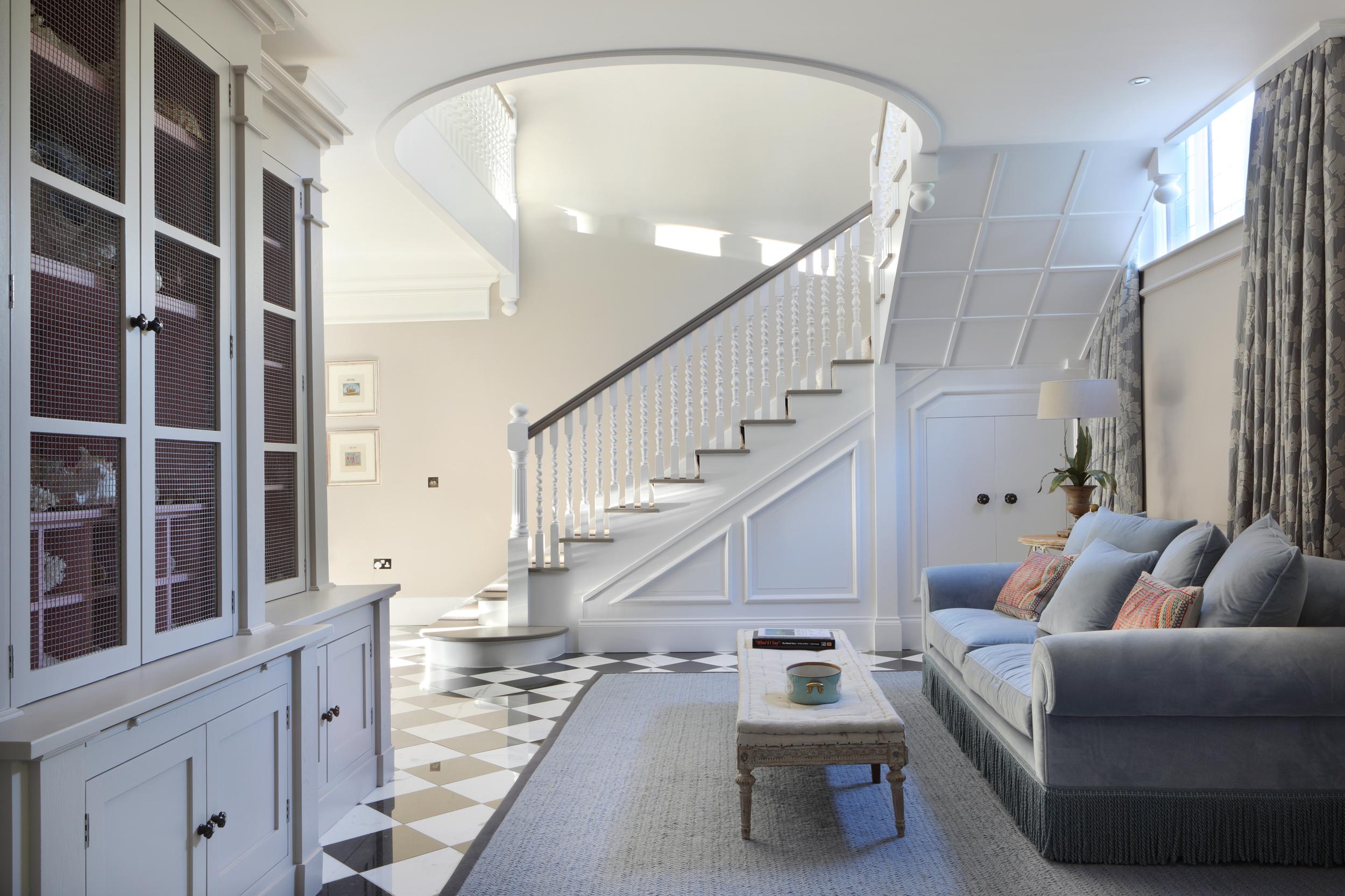 Ham Interiors Interior Design Henley
