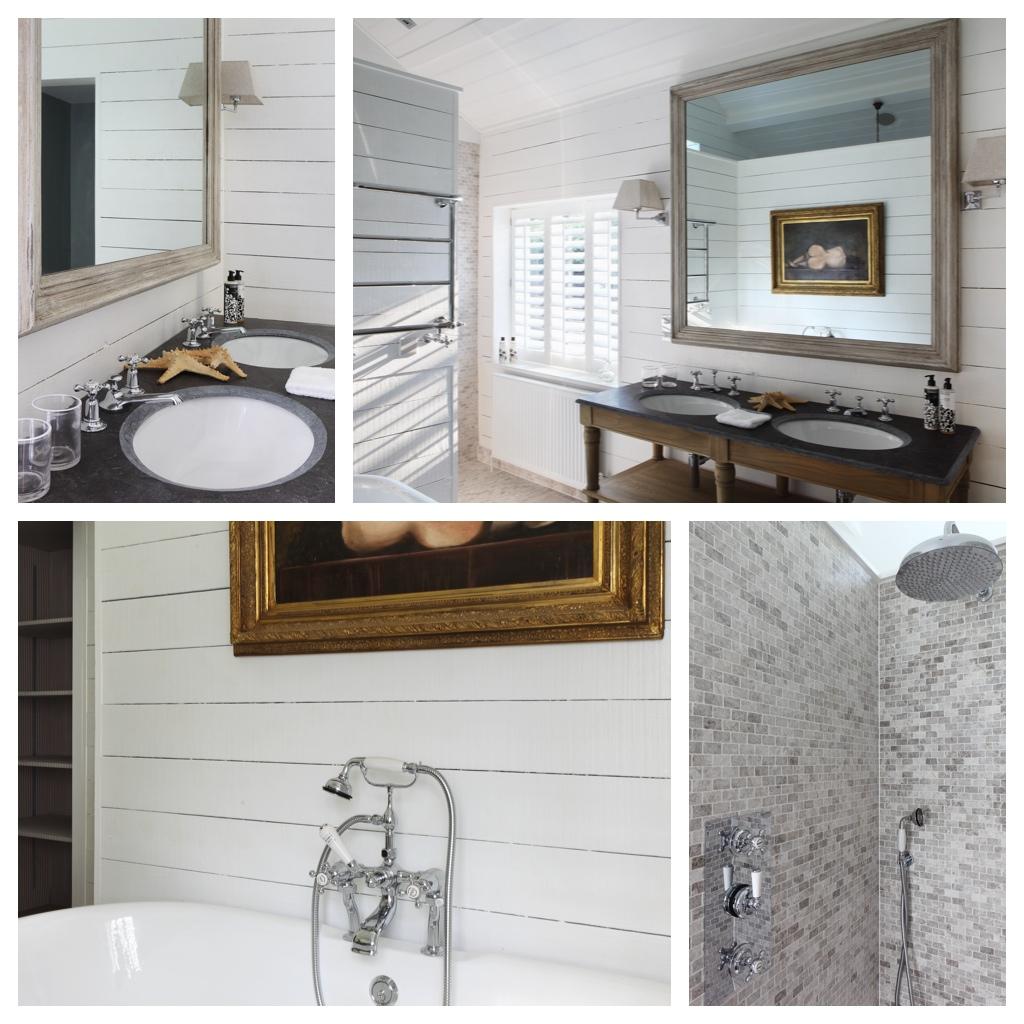 Bathroom Installation, ham interiors Henley