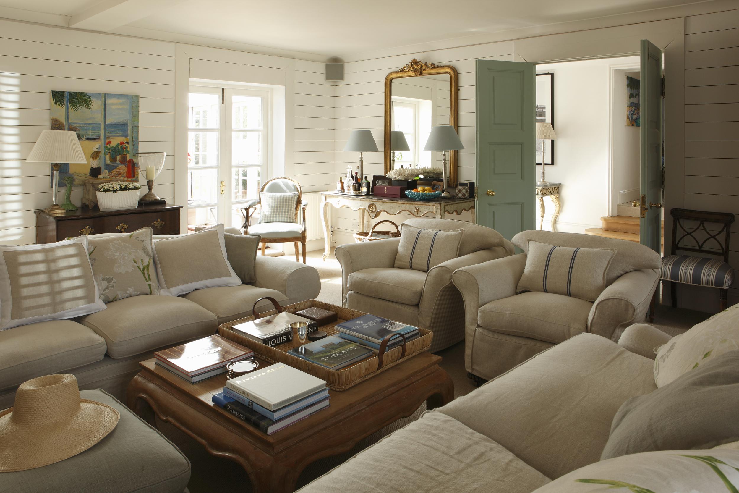 Interior Design Hambleden by Ham Interiors