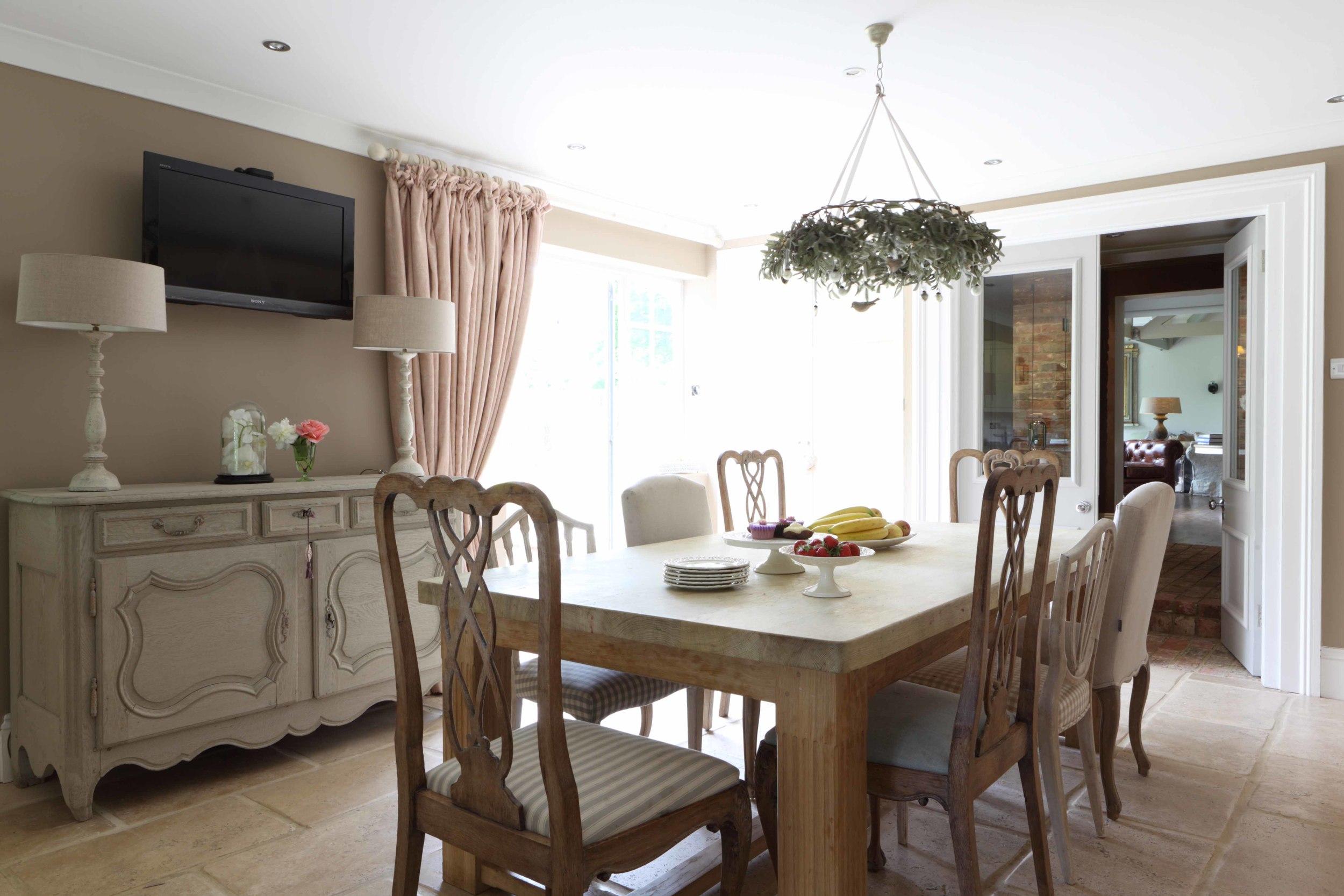 Interior Design in Oxshott by Ham Interiors