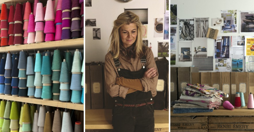 Manuel Canovas Fabrics | Ham Interiors